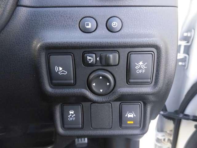 e-パワーニスモ メモリーナビ フルセグ アラウンドビューモニター スマートルームミラー LEDヘッドライト エマージェンシーブレーキ 踏み間違い衝突防止アシスト インテリキー(11枚目)