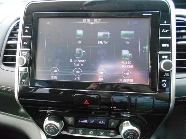 ハイウェイスター プロパイロットエディション 純正デカナビ フルセグ 両側ハンズフリーオートスライドドア LEDヘッドライト 寒冷地仕様 快適パック 純正ドライブレコーダー インテリキー ETC ワンオーナー(3枚目)