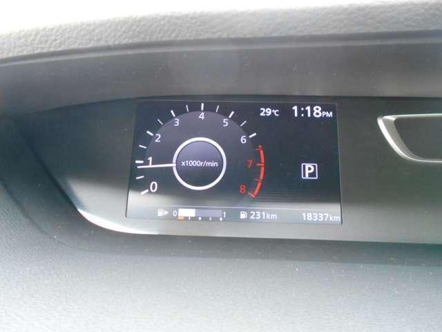 ハイウェイスター プロパイロットエディション 純正デカナビ フルセグ 両側ハンズフリーオートスライドドア LEDヘッドライト 寒冷地仕様 快適パック 純正ドライブレコーダー インテリキー ETC ワンオーナー(7枚目)