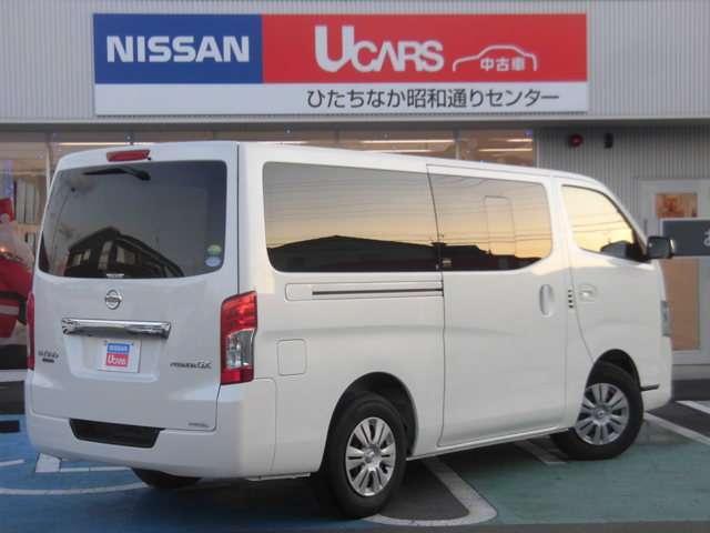 「日産」「NV350キャラバン」「その他」「茨城県」の中古車2