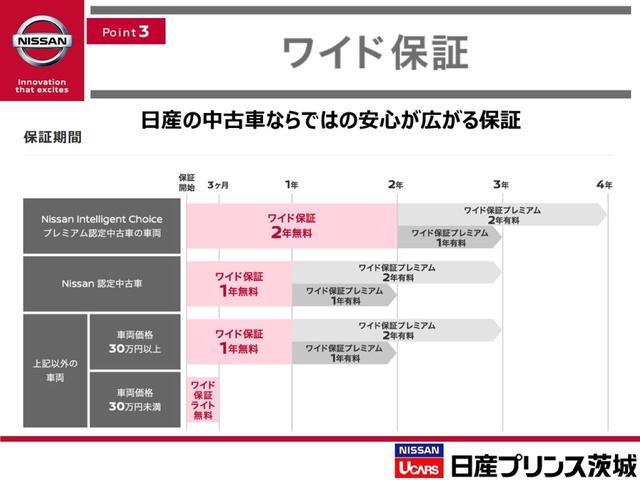 モード・プレミア ハイコントラストインテリア 純正ナビ フルセグTV バックカメラ(58枚目)