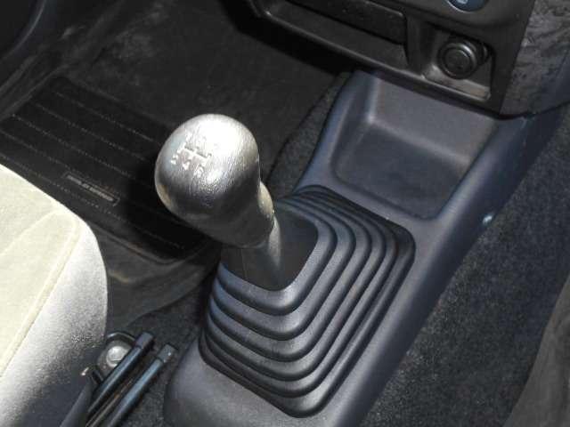 ワイルドウインド 4WD ワンオーナー ターボ キーレス シートヒーター ルーフレール 純正アルミホイール 5MT(6枚目)