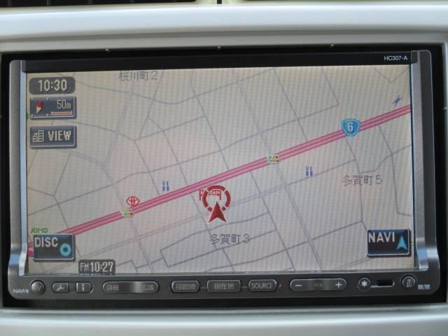日産 オッティ M HDDナビ ワンセグTV オートスライドドア