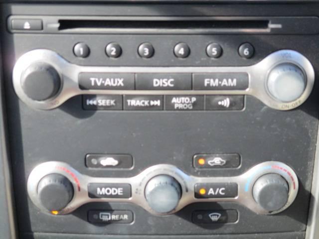 日産 ティアナ 250XV 純正HDDナビ フルセグ バックモニター ETC
