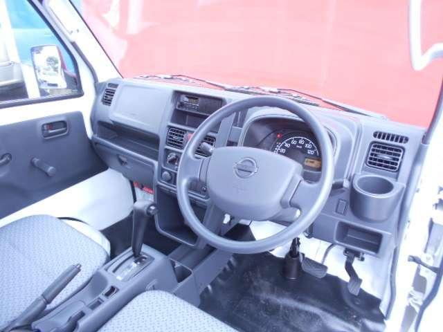 DX 4WD ラジオ エアコン(3枚目)