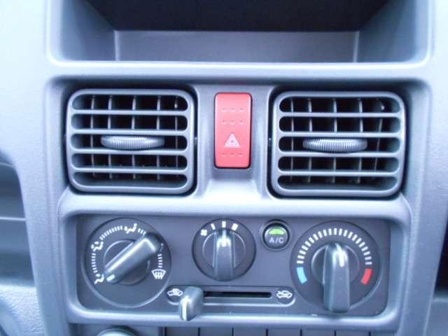 DX 4WD ラジオ エアコン(5枚目)