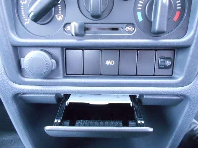 DX 4WD ラジオ エアコン(6枚目)