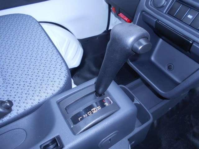 DX 4WD ラジオ エアコン(7枚目)