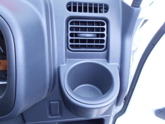 DX 4WD ラジオ エアコン(21枚目)