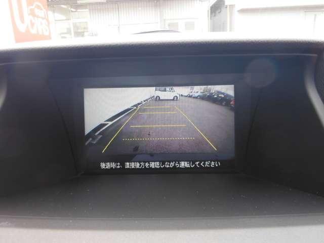35TL 純正ナビTV Bカメラ HID 禁煙(6枚目)