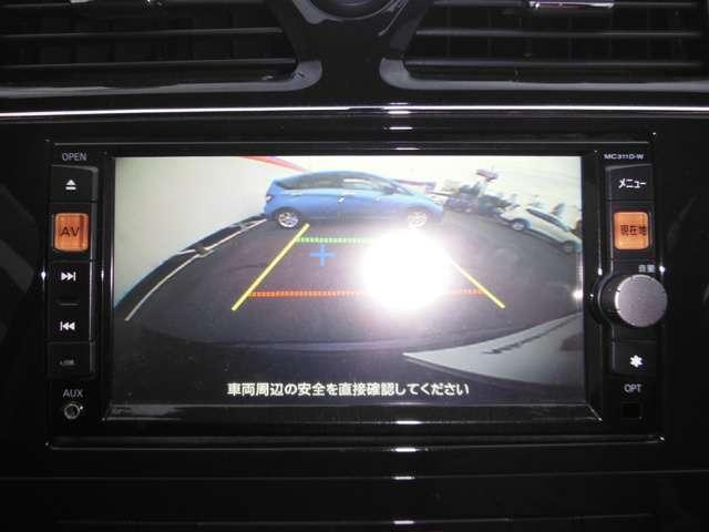 2.0 ハイウェイスター Vセレクション ナビTV Bカメラ 両側オート HID(6枚目)