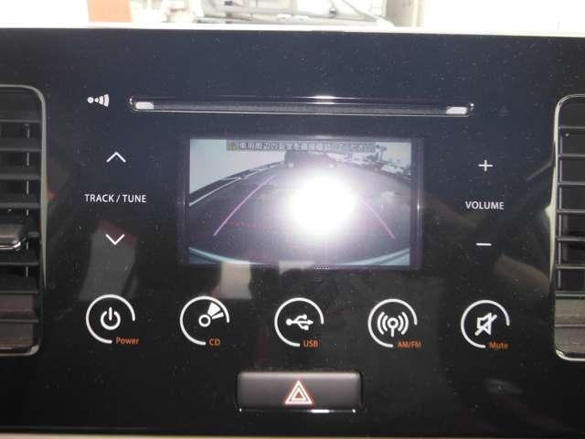 S バックカメラ CD ワンオーナー 禁煙車 インテリキー 日産クオリティショップ認定店  「安心・信頼・満足」をお届け致します(6枚目)
