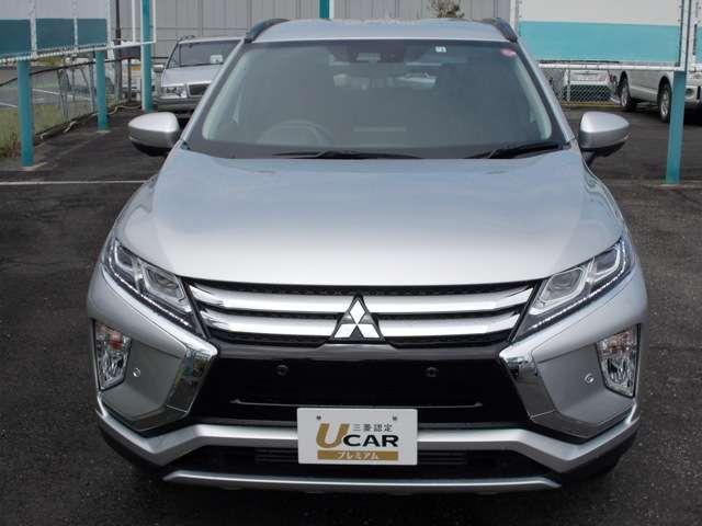 「三菱」「エクリプスクロス」「SUV・クロカン」「奈良県」の中古車2