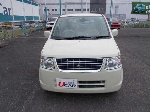 「三菱」「eKワゴン」「コンパクトカー」「奈良県」の中古車2
