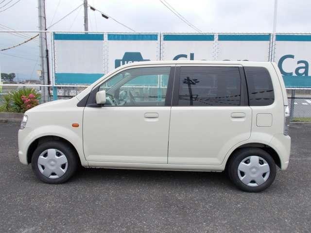 「三菱」「eKワゴン」「コンパクトカー」「奈良県」の中古車5