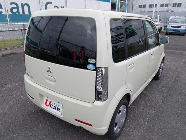 「三菱」「eKワゴン」「コンパクトカー」「奈良県」の中古車6