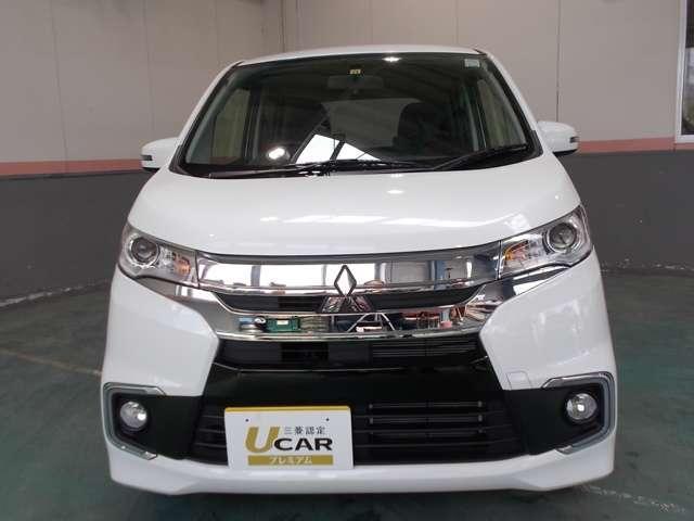 「三菱」「eKカスタム」「コンパクトカー」「島根県」の中古車2