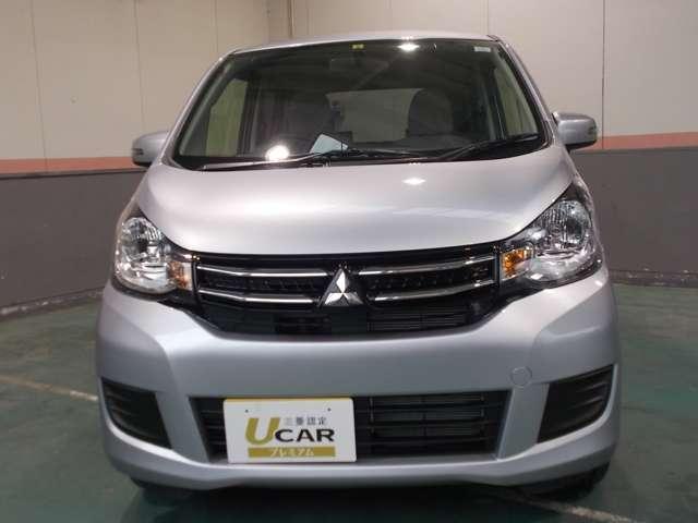 「三菱」「eKワゴン」「コンパクトカー」「島根県」の中古車2