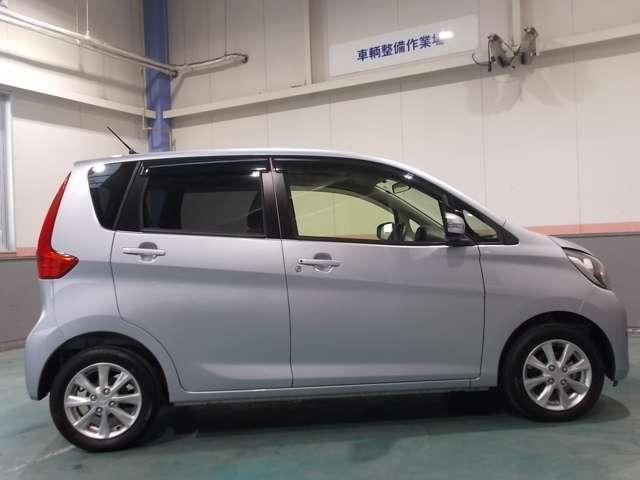 「三菱」「eKワゴン」「コンパクトカー」「島根県」の中古車4