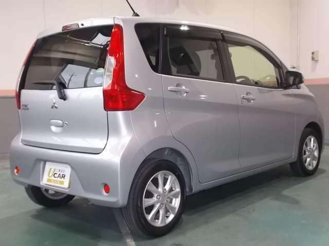 「三菱」「eKワゴン」「コンパクトカー」「島根県」の中古車5