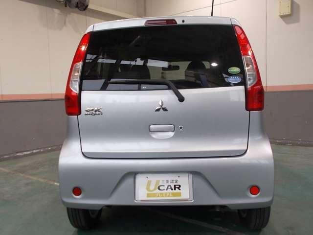 「三菱」「eKワゴン」「コンパクトカー」「島根県」の中古車6