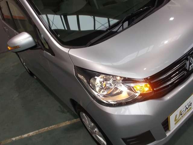 「三菱」「eKワゴン」「コンパクトカー」「島根県」の中古車7