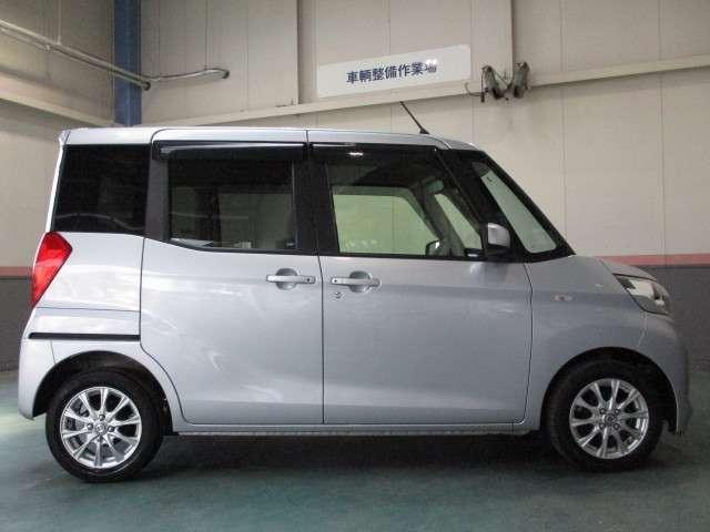 「三菱」「eKスペース」「コンパクトカー」「島根県」の中古車4
