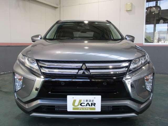 「三菱」「エクリプスクロス」「SUV・クロカン」「島根県」の中古車2