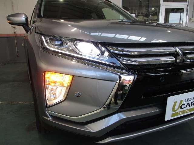 「三菱」「エクリプスクロス」「SUV・クロカン」「島根県」の中古車4