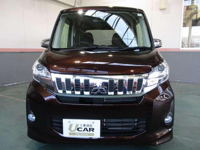 「三菱」「eKスペース」「コンパクトカー」「島根県」の中古車15