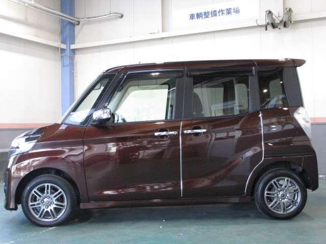 「三菱」「eKスペース」「コンパクトカー」「島根県」の中古車16