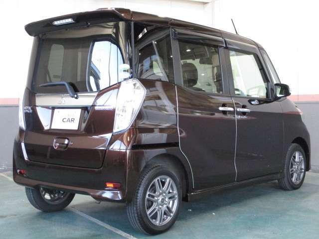 「三菱」「eKスペース」「コンパクトカー」「島根県」の中古車18