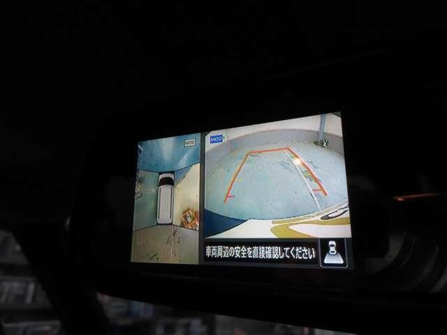G プラスエディション 両スライドドア電動・ナビ全方位カメラ付き(3枚目)