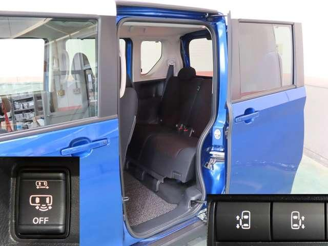 G プラスエディション 両スライドドア電動・ナビ全方位カメラ付き(6枚目)