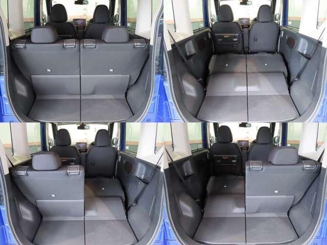 G プラスエディション 両スライドドア電動・ナビ全方位カメラ付き(11枚目)
