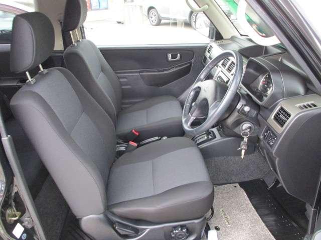 660 アクティブフィールド エディション 4WD(12枚目)