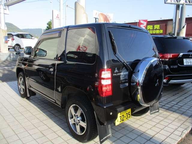 「三菱」「パジェロミニ」「コンパクトカー」「香川県」の中古車5