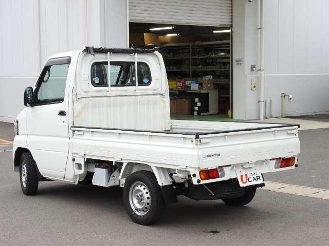 660 Vタイプ 4WD(9枚目)