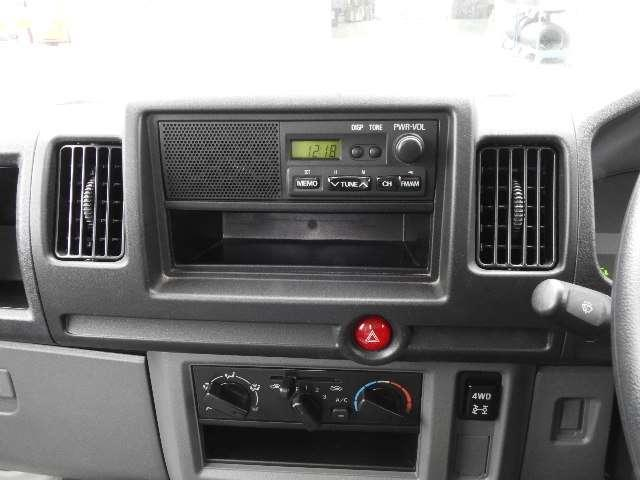 660 Vタイプ 4WD(10枚目)