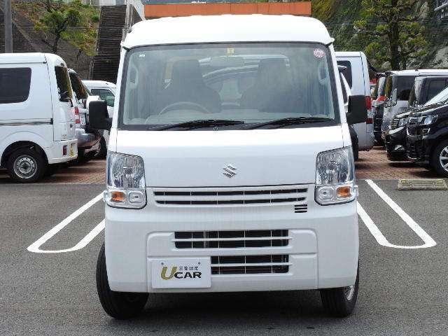 「スズキ」「エブリイ」「コンパクトカー」「長崎県」の中古車2
