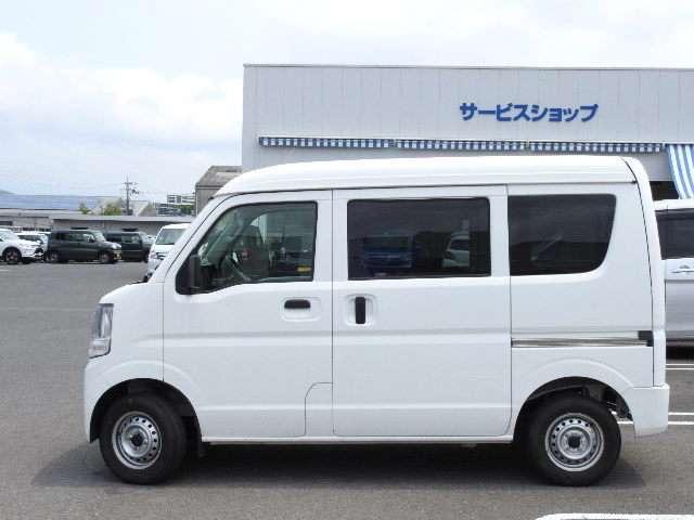 「スズキ」「エブリイ」「コンパクトカー」「長崎県」の中古車5
