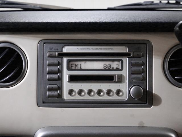 スズキ アルトラパン L 本土仕入保証付 CD キーレス AW
