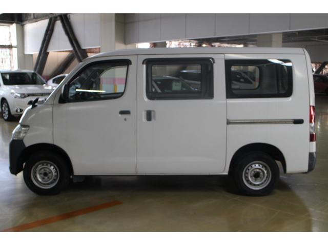 トヨタ ライトエースバン DX 保証付