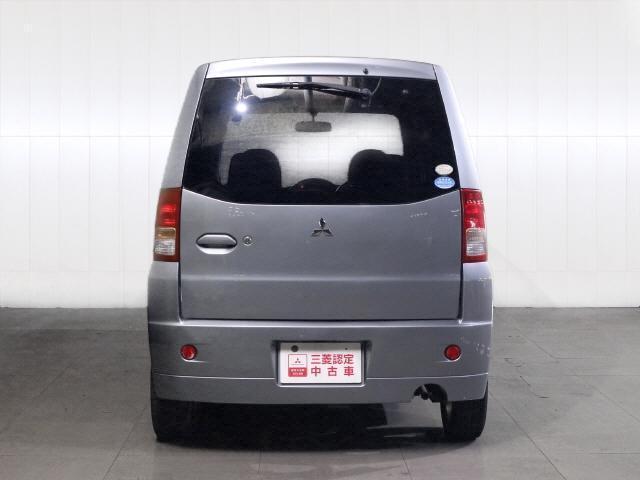 三菱 トッポ M 保証付 キーレス 社外AW プライバシーガラス