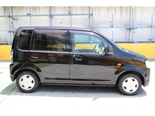 三菱 eKワゴン M キーレス CD ABS ベンチシート