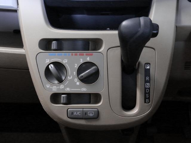 ダイハツ ムーヴ L フロントシートリフト 福祉車両