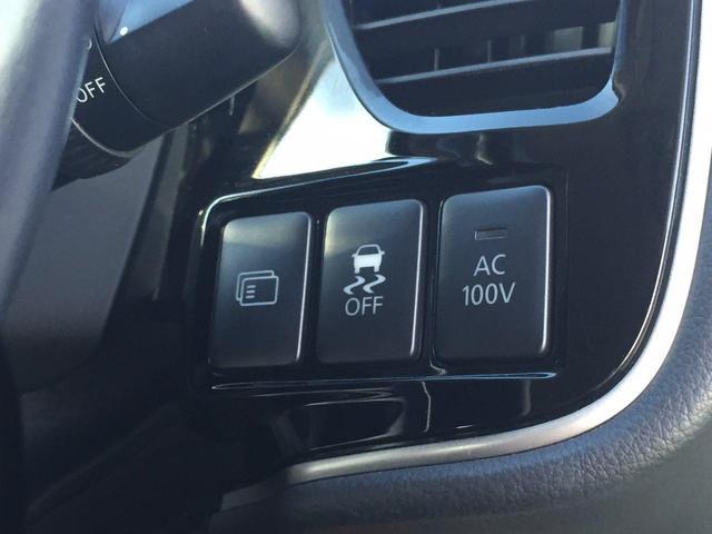 A/Tのギアを任意に操作しエンジンブレーキを掛けたりとブレーキにも負担をかけずに運転が出来ます。