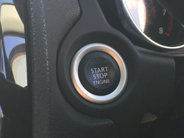 ステアリングリモコン。親指一つでオーティオ操作も簡単です。