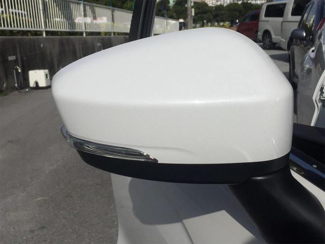 G/登録済未使用車・4WD・ディーゼル・電動Pブレーキ付(18枚目)