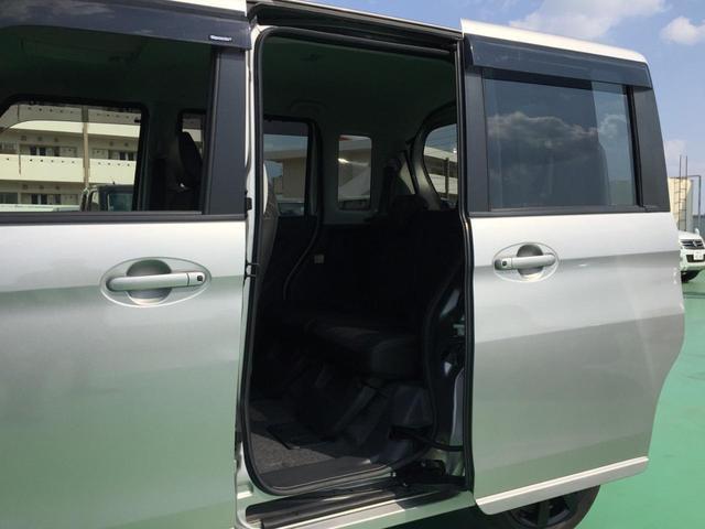 「スズキ」「スペーシアカスタム」「コンパクトカー」「沖縄県」の中古車31